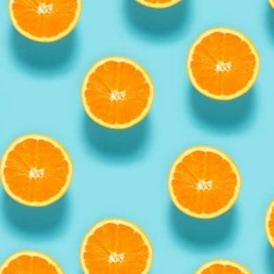 Pueden los perros comer naranjas