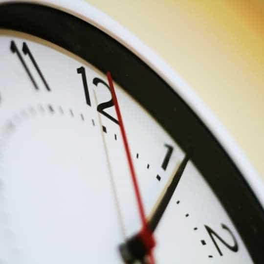 Memoria y sentido del tiempo